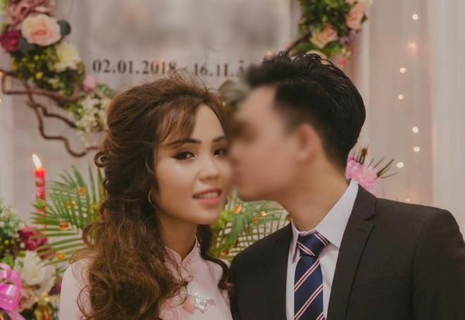Vụ thiếu úy tạt axit vợ sắp cưới: Chỉ cần bạn khen xinh, trêu đùa là bị nhắn tin đe dọa - Ảnh 1.