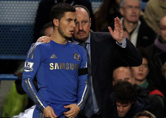Eden Hazard: Không bao giờ quay trở lại Anh thi đấu  - Ảnh 4.