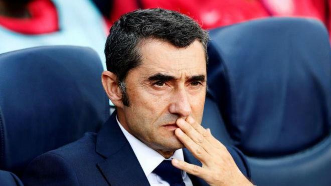 Mặc sự ủng hộ của Messi, Barca vẫn quyết định sa thải Valverde - Ảnh 4.