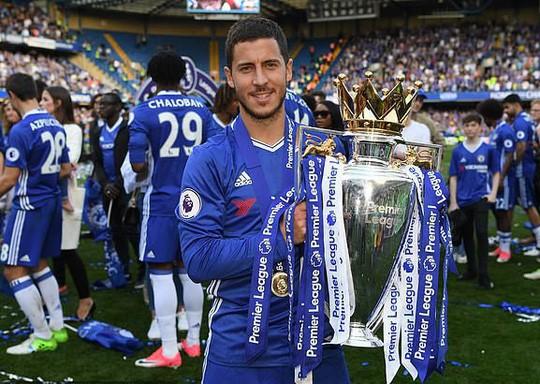 Eden Hazard: Không bao giờ quay trở lại Anh thi đấu  - Ảnh 5.