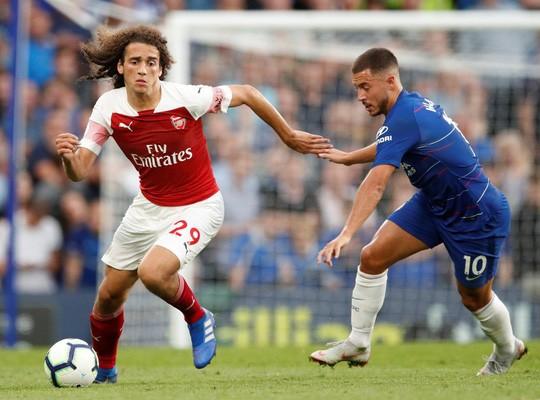 Eden Hazard: Không bao giờ quay trở lại Anh thi đấu  - Ảnh 7.