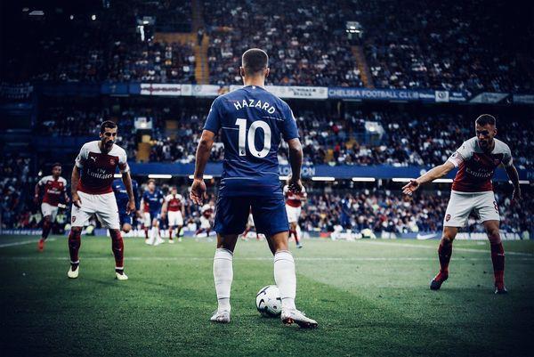 Europa League và định mệnh kỳ lạ của Hazard : Kết thúc từ nơi bắt đầu! - Ảnh 3.