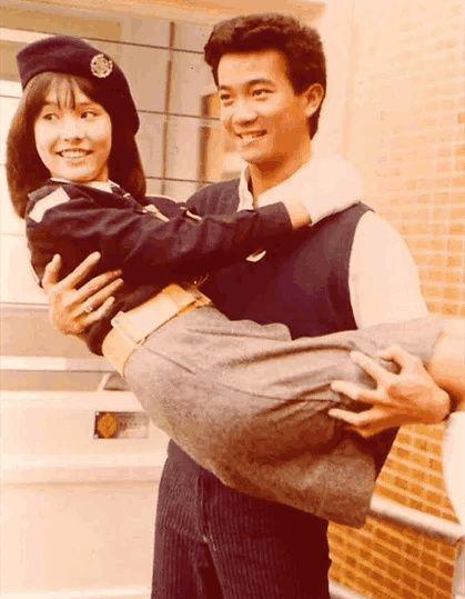 Tiểu Long Nữ gốc Việt: Mỹ nhân khiến nhiều tài tử say đắm, 55 tuổi cưới tỷ phú giàu có Hong Kong - Ảnh 4.