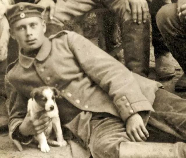 Được lính Đức tha chết, 3 năm sau, thiếu niên Xô Viết đã làm 1 việc không tưởng ở Berlin - Ảnh 4.