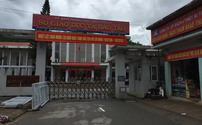 Con được nâng 5,4 điểm, Giám đốc VNPT Sơn La chỉ thừa nhận nhờ Giám đốc Sở GD&ĐT xem giúp điểm - Ảnh 2.