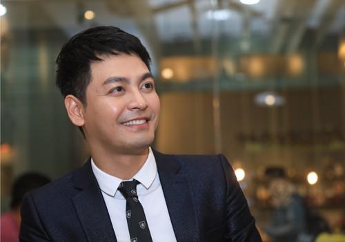 MC Phan Anh: Tôi trưởng thành từ hoạt động cho cộng đồng - Ảnh 1.