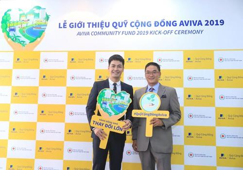 MC Phan Anh: Tôi trưởng thành từ hoạt động cho cộng đồng - Ảnh 2.
