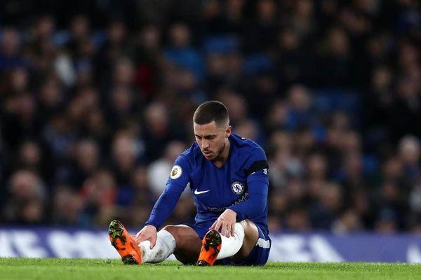 Europa League và định mệnh kỳ lạ của Hazard : Kết thúc từ nơi bắt đầu! - Ảnh 2.