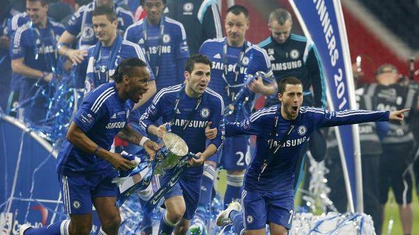 Europa League và định mệnh kỳ lạ của Hazard : Kết thúc từ nơi bắt đầu! - Ảnh 4.