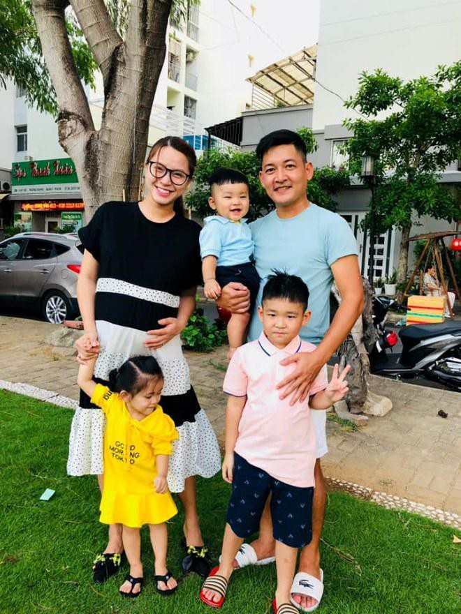 Hải Băng: Từ nữ ca sĩ gợi cảm bị phụ tình đến bà mẹ 2 năm mạo hiểm đẻ 3 con - Ảnh 12.