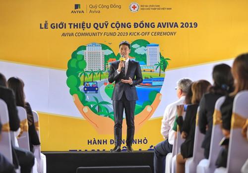 MC Phan Anh: Tôi trưởng thành từ hoạt động cho cộng đồng - Ảnh 3.