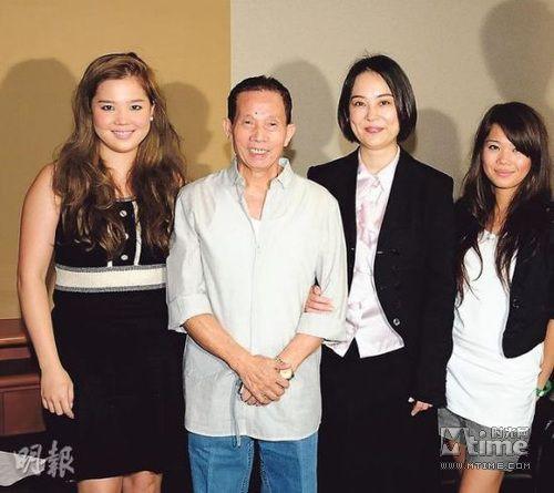 Tiểu Long Nữ gốc Việt: Mỹ nhân khiến nhiều tài tử say đắm, 55 tuổi cưới tỷ phú giàu có Hong Kong - Ảnh 8.