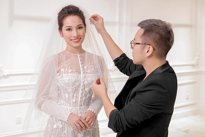 Dương Khắc Linh chịu chi cho đám cưới với ca sĩ trẻ kém 13 tuổi như thế nào? - Ảnh 7.