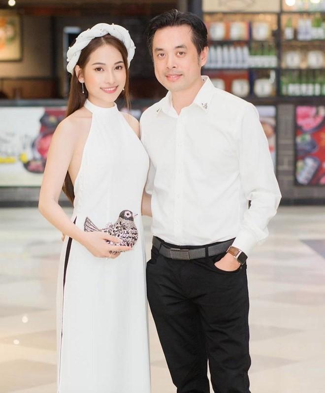 Dương Khắc Linh chịu chi cho đám cưới với ca sĩ trẻ kém 13 tuổi như thế nào? - Ảnh 2.