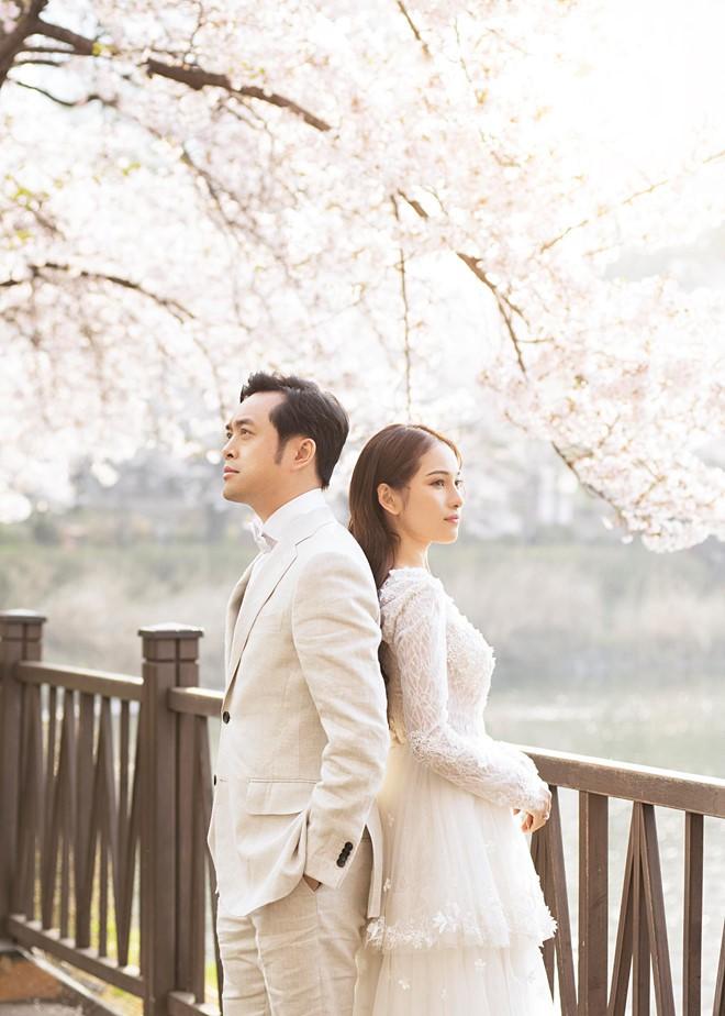 Dương Khắc Linh chịu chi cho đám cưới với ca sĩ trẻ kém 13 tuổi như thế nào? - Ảnh 6.