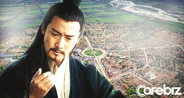 """Khi Lưu Bị còn sống, tập đoàn họ Lưu """"bất khả chiến bại"""", nhưng sau khi Lưu Bị qua đời, các cuộc chinh phạt của Gia Cát Lượng lại liên tục thất bại, vì sao? - Ảnh 1."""