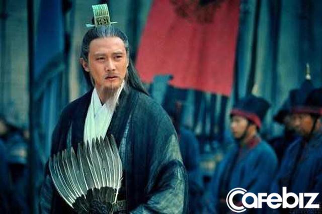"""Khi Lưu Bị còn sống, tập đoàn họ Lưu """"bất khả chiến bại"""", nhưng sau khi Lưu Bị qua đời, các cuộc chinh phạt của Gia Cát Lượng lại liên tục thất bại, vì sao? - Ảnh 2."""