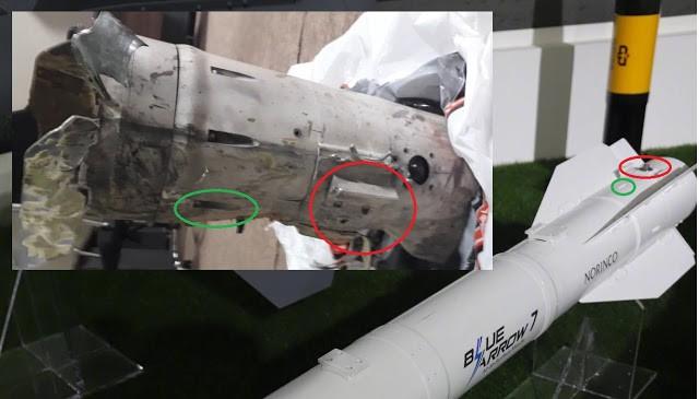 Tên lửa Made in China lâm trận ở Libya: Những đòn tập kích hủy diệt xé toạc bầu trời đêm - Ảnh 2.