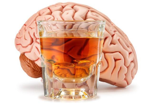 Rượu - tác nhân của nhiều bệnh ung thư - Ảnh 2.
