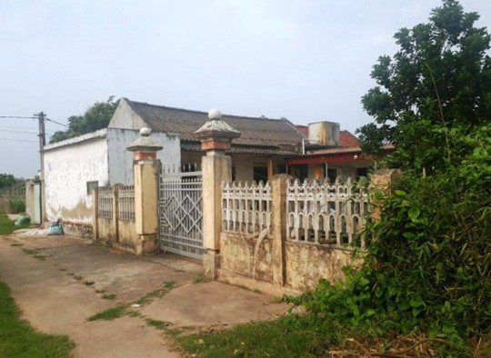 Gia đình dọn dẹp, sửa sang nhà cửa đón Đoàn Thị Hương trở về - Ảnh 1.
