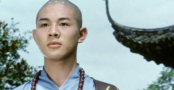 Lý Liên Kiệt gây sốc khi tiết lộ cát-xê không tưởng thời đóng phim Thiếu Lâm Tự - Ảnh 2.