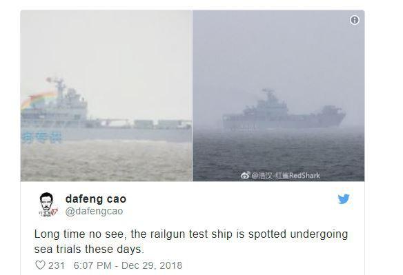 Mỹ báo động 2 loại siêu vũ khí Trung Quốc đang phát triển: Quá nhanh, quá nguy hiểm! - Ảnh 2.