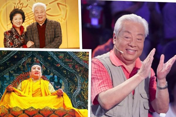 Câu chuyện kỳ lạ liên quan tới diễn viên đóng vai Phật tổ trong Tây Du Ký: Được quỳ lạy khi đang đi ngoài đường - Ảnh 1.