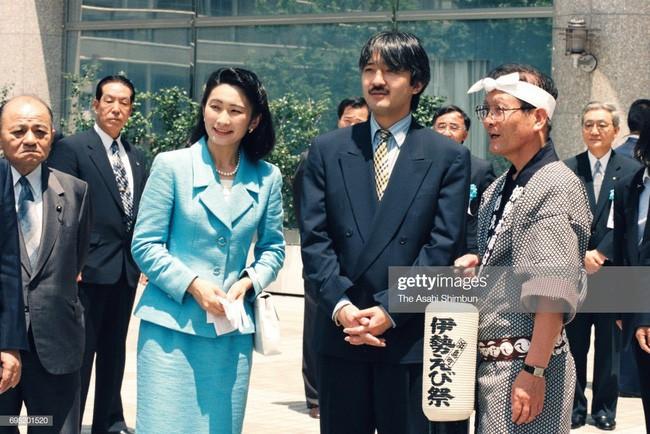 Thân vương Fumihito - vị Tân thái tử chuẩn mực và cuộc hôn nhân gây tranh cãi nhưng rốt cuộc lại hóa giải khủng hoảng người kế vị của Hoàng gia Nhật - Ảnh 11.