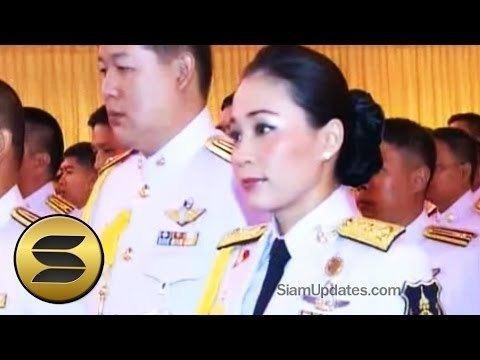 Ảnh: Vẻ đẹp của nữ tướng vừa được sắc phong làm Hoàng hậu Thái Lan - Ảnh 12.