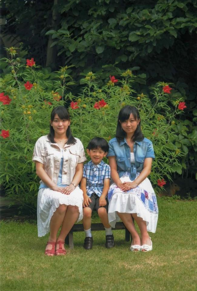 Thân vương Fumihito - vị Tân thái tử chuẩn mực và cuộc hôn nhân gây tranh cãi nhưng rốt cuộc lại hóa giải khủng hoảng người kế vị của Hoàng gia Nhật - Ảnh 18.