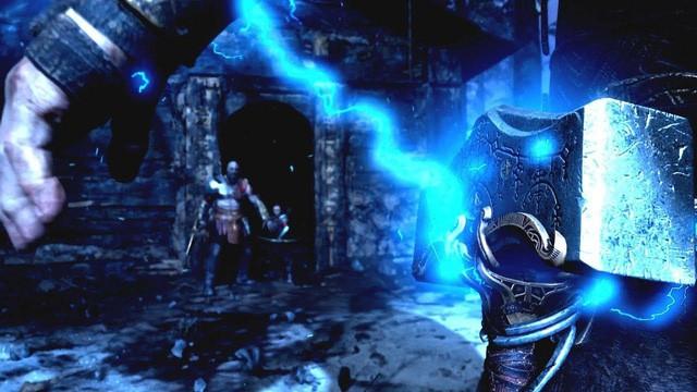 Sau tất cả, liệu chiến thần Kratos có cửa nào để đánh lại Thanos hay không? - Ảnh 5.