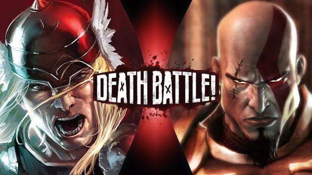 Sau tất cả, liệu chiến thần Kratos có cửa nào để đánh lại Thanos hay không? - Ảnh 7.