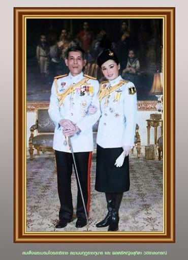 Ảnh: Vẻ đẹp của nữ tướng vừa được sắc phong làm Hoàng hậu Thái Lan - Ảnh 7.