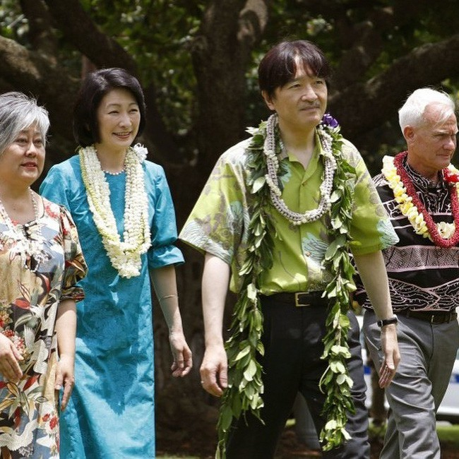 Thân vương Fumihito - vị Tân thái tử chuẩn mực và cuộc hôn nhân gây tranh cãi nhưng rốt cuộc lại hóa giải khủng hoảng người kế vị của Hoàng gia Nhật - Ảnh 9.