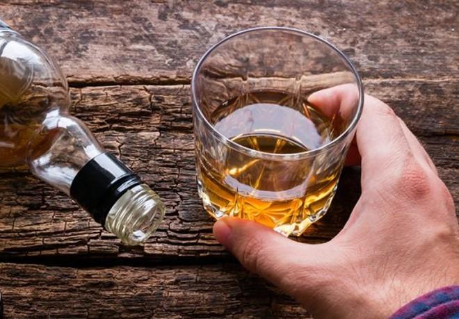 Rượu - tác nhân của nhiều bệnh ung thư - Ảnh 1.