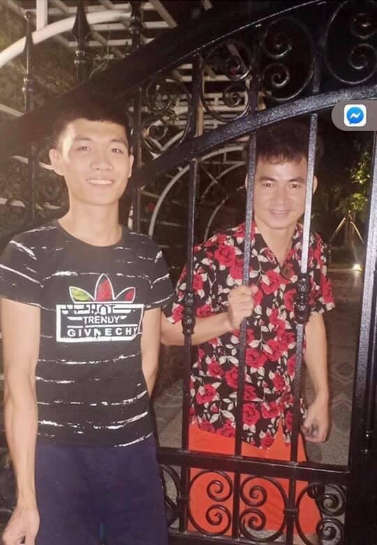 Thanh niên khoe ảnh chụp cùng nghệ sĩ Xuân Bắc trong hoàn cảnh dở khóc dở cười - Ảnh 1.