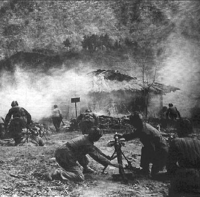 10 vũ khí có thể chặt chân Lữ đoàn Kỵ binh hiện đại Trung Quốc: Câu trả lời rõ ràng? - Ảnh 1.