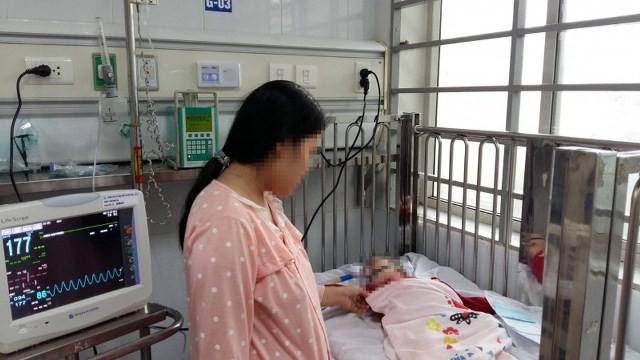 Đã có 8 ca tử vong vì viêm màng não do virút - Ảnh 2.