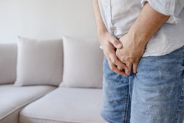 Bác sĩ cảnh báo: Đàn ông không làm việc này thường xuyên có nguy cơ mắc ung thư tuyến tiền liệt cao hơn - Ảnh 3.