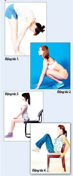 Hít - thở đúng cách giúp giảm mỡ bụng - Ảnh 1.