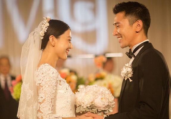 Dạ Hoa Triệu Hựu Đình thức trắng 6 đêm chăm vợ mới sinh, cùng Phùng Thiệu Phong gia nhập hội cuồng vợ con - Ảnh 1.