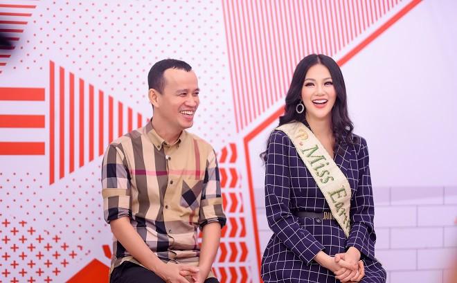 Phía Hoa hậu Phương Khánh nói gì khi Á hậu Mâu Thủy tố chi hơn 5 tỷ để được thi Miss Earth? - Ảnh 3.