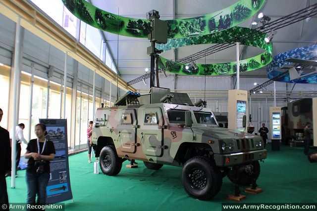 10 vũ khí có thể chặt chân Lữ đoàn Kỵ binh hiện đại Trung Quốc: Câu trả lời rõ ràng? - Ảnh 5.