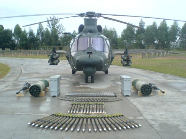 10 vũ khí có thể chặt chân Lữ đoàn Kỵ binh hiện đại Trung Quốc: Câu trả lời rõ ràng? - Ảnh 7.