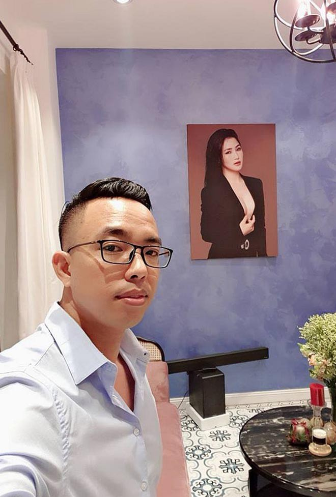 Hé lộ bên trong căn biệt thự 20 tỷ đồng của Hương Tràm - Ảnh 10.