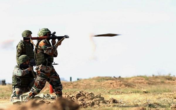 10 vũ khí có thể chặt chân Lữ đoàn Kỵ binh hiện đại Trung Quốc: Câu trả lời rõ ràng? - Ảnh 16.