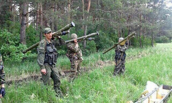 10 vũ khí có thể chặt chân Lữ đoàn Kỵ binh hiện đại Trung Quốc: Câu trả lời rõ ràng? - Ảnh 9.