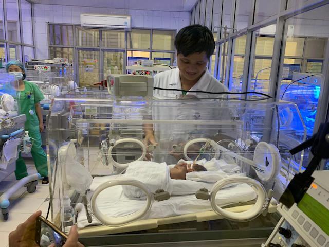 Có đứa con bại não, bà mẹ quyết không sinh thêm con: Đây là lý do khiến bác sĩ bất ngờ - Ảnh 1.