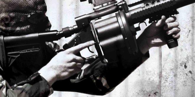 10 vũ khí có thể chặt chân Lữ đoàn Kỵ binh hiện đại Trung Quốc: Câu trả lời rõ ràng? - Ảnh 12.