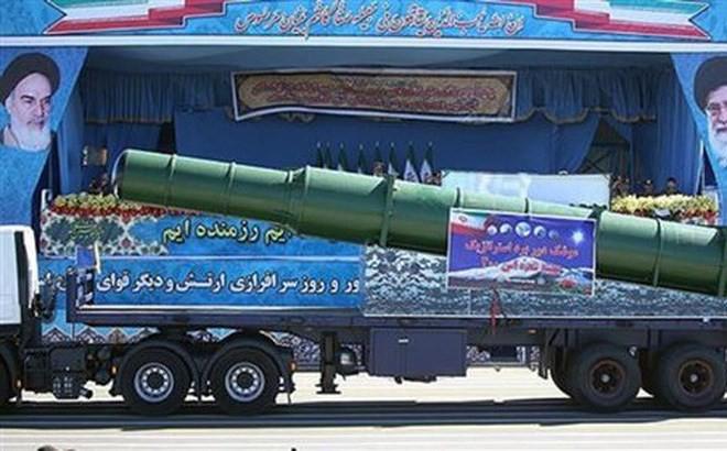 Thất vọng nặng nề với S-300PMU-2, Iran sẽ mua HQ-9 Trung Quốc thay thế? - Ảnh 2.